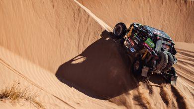 Photo of Rally – Brasileiros voltam a andar forte e chegam a liderar no Dakar