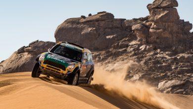 Photo of Rally – Terceiro dia de Dakar marca melhor resultado de Guiga Spinelli e Youssef Haddad na edição 2021