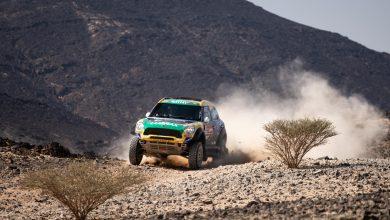 Photo of Rally – No Dakar Guiga Spinelli e Youssef Haddad conquistam mais um bom resultado no 4º dia e sobem na geral