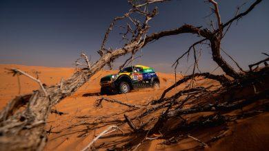 Photo of Rally – Dakar chega à metade e Guiga Spinelli e Youssef Haddad ganham mais uma posição