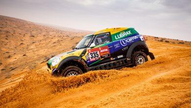 Photo of Rally – Dakar: Guiga Spinelli e Youssef Haddad superam problemas na etapa maratona e buscam recuperação
