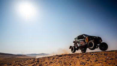 Photo of Rally – Brasileiros chegam em terceiro no encerramento da etapa-maratona do Dakar