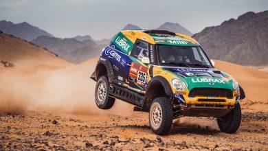 Photo of Rally – Dakar termina amanhã com Guiga Spinelli e Youssef Haddad mostrando superação entre os carros