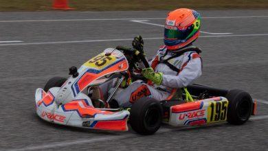 Photo of Kart – Enzo Vidmontiene conquista dois pódios na Flórida e termina todas as corridas dentro do top-5