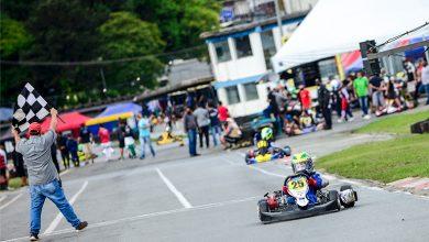 Photo of Kart – O início da Copa SP Light 2021 adiado para fevereiro