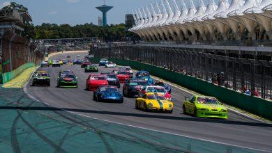Photo of Gold Classic – Com maior grid da história, Gold Classic abre temporada nacional alternando chuva e pista seca