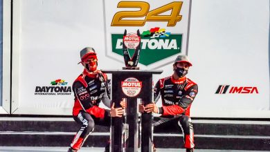 Photo of Endurance – Largando da pole position, Derani busca sua segunda vitória nas 24 Horas de Daytona
