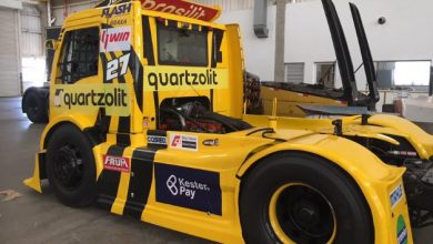 Photo of Truck – Fábio Fogaça anuncia novo parceiro para a temporada 2021 da Copa Truck