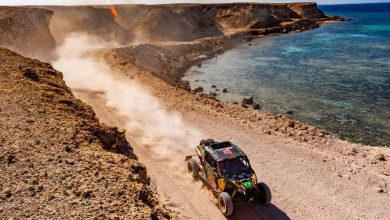 Photo of Rally – Dakar segue para o encerramento Team Varela firma na luta