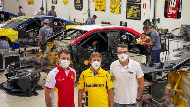 Photo of Stock Car – Marcos Laborda reforça a organização de Rosinei Campos na Stock Car em 2021