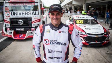 Photo of Stock Car – Beto Monteiro vai disputar a Stock Car em 2021  Pernambucano vai correr pela Crown Racing