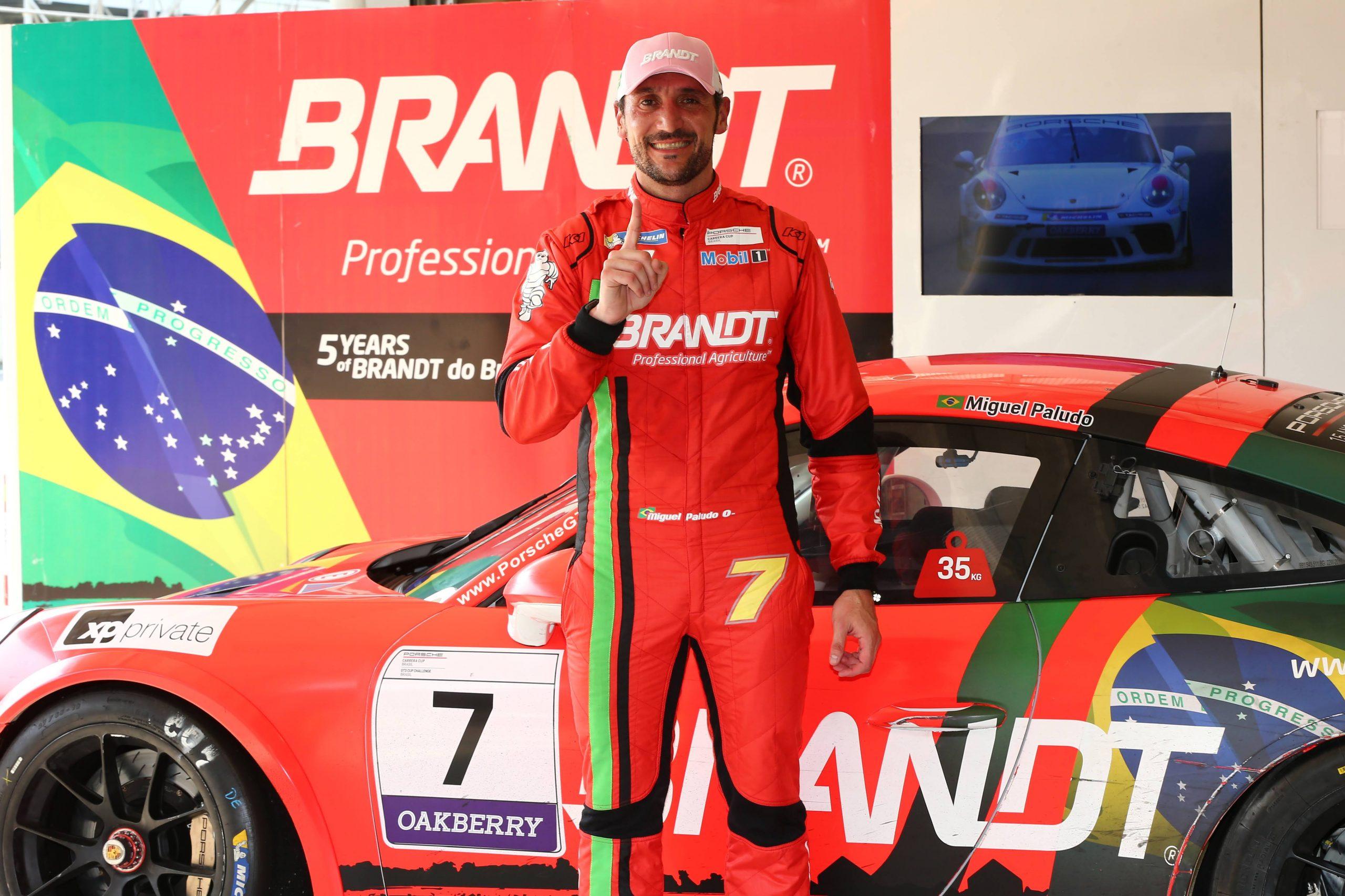 Photo of Nascar – Miguel Paludo realiza bateria de testes clínicos da NASCAR em Charlotte