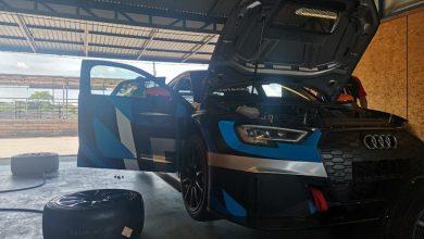 Photo of TCR – TCR South America tem produtivo dia de teste de pneus