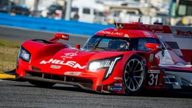 Photo of Endurance – Pelo 2º ano consecutivo, problema no câmbio tira chances de pódio de Derani nas 24 Horas de Daytona