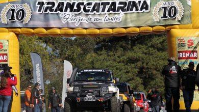 Photo of Rally – Fraiburgo está confirmada para mais uma edição do Transcatarina