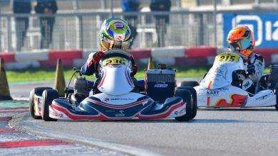 Photo of Kart – Miguel Costa renova com a Sauber Karting Team para 2021 e foca em reta de final de pré-temporada