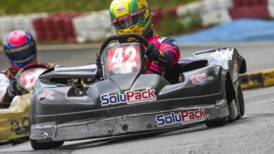 Photo of Kart – Copa SP de Kart:  Equipe Concept Light/No Fire mais rápida da Pro 500 Light