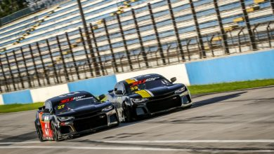Photo of Sprint Race – GT Sprint Race realiza o primeiro GT Duel 2021