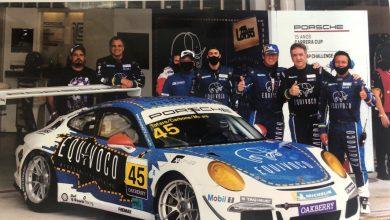 Photo of Porsche Cup – Equivoco Racing define dupla de pilotos para a Porsche Cup em 2021