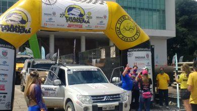 Photo of Rally – Transparaná: Cristiano Rocha e Roberto Spessatto ficaram com o top-3 na Master