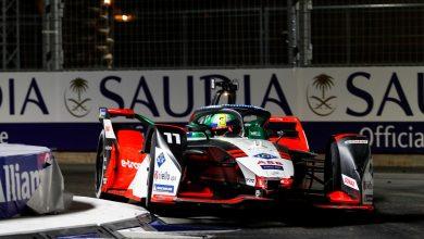 Photo of Formula E – Lucas Di Grassi termina em 8º em corrida cheia de incidentes