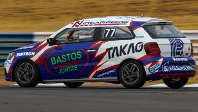 Photo of Turismo Nacional – Wanderson Freitas parte confiante para a final do campeonato em Goiânia