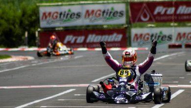 Photo of Kart – Rafael Câmara inicia temporada 2021 no kartismo europeu pela vencedora equipe Kart Republic