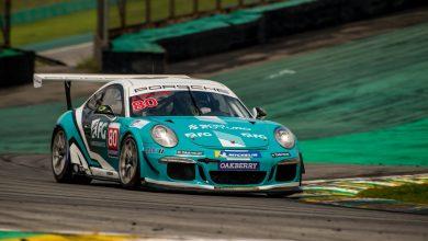 Photo of Porsche – Porsche fecha pré-temporada e Raijan celebra resultados