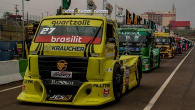 Photo of Truck – Temporada da Copa Truck será eletrizante, prevê Fábio Fogaça