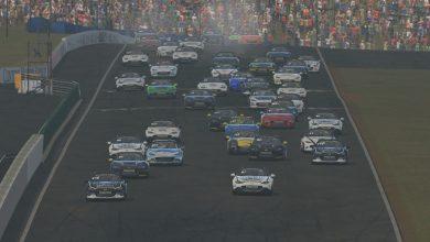 Photo of VR-Racing – Com 12 vencedores diferentes, IRB Esports encerra segunda semana de campeonato com participação de Beto Monteiro