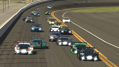 Photo of VR-Racing – IRB eSports finaliza primeira semana de competição com 10 corridas disputadas em seis campeonatos