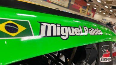 Photo of Nascar – Miguel Paludo encara desafio inédito na carreira retornando à NASCAR em Daytona direto para a corrida