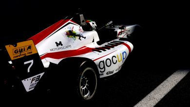 Photo of F3 – Em Dubai, Roberto Faria pontua mais uma vez na F3 Ásia