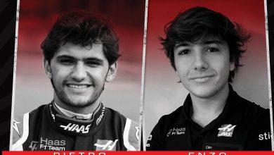 Photo of VR-Racing – Enzo e Pietro Fittipaldi mantém liderança da F1 Virtual com a Haas após dois top-5 em Silverstone