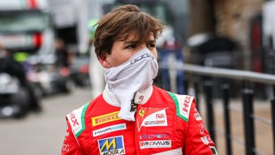 "Photo of Indy Pro 2000 – Enzo Fittipaldi na ""Road to Indy"" com equipe Andretti/RP em 2021"