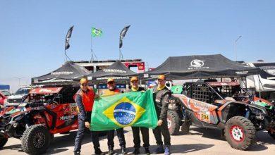 Photo of Rally – Território Motorsport vai representar o Brasil no 2º South American Rally Race, na Argentina