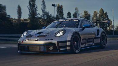 Photo of Porsche – Kreis Jr. estreia no novo Porsche 992 em etapa preliminar da Formula 1 na Áustria
