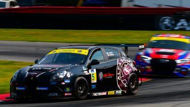 Photo of TCR Series – Prop Car Racing integra grid do TCR South America com duas Alfa Romeo Giulietta