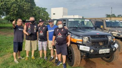 Photo of Rally – GS Racing lidera Piocerá 2021 nas categorias Master e Graduado