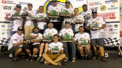 Photo of Rally – GS Racing é campeã e vice da Master no Transparaná 2021