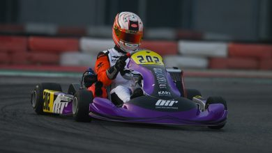 Photo of Kart – Rafa Câmara é segundo em La Conca e mantém a liderança do WSK Super Masters Series