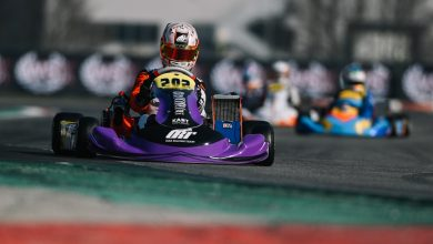 Photo of Kart – Rafael Câmara defende a liderança do WSK Super Masters Series em La Conca