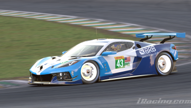 Photo of Vr-Racing – KTF / BRB E-Sports conquista primeira temporada do GT3 Sprint Challenge