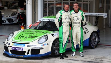 Photo of Porsche – Equivoco Racing apresenta layout e destaca a sustentabilidade