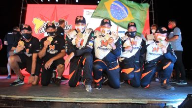 Photo of Rally – Território Motorsport conquista dois títulos no South American Rally Race, na Argentina
