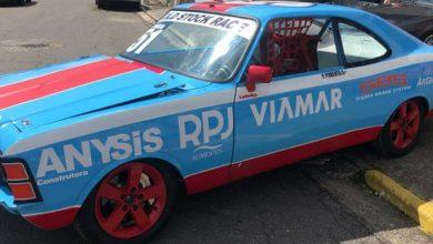 Photo of Old Stock – Depois da maior vitória de seus 35 anos de carreira, Pedro Pimenta acelera na Old Stock Race