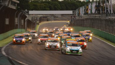 Photo of Automobilismo – Pandemia faz Copa Shell HB20 e GT Sprint Race remanejarem seus calendários