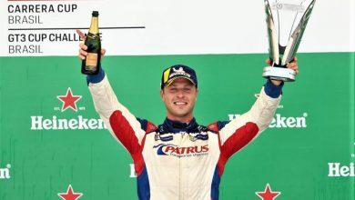 Photo of Porsche – Marçal Müller se torna mais um piloto Equivoco Racing na Porsche Cup