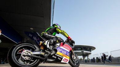 Photo of MotoE – Eric Granado domina o dia e crava nova referência nos testes na Moto-E
