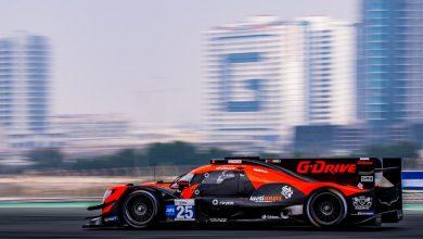 Photo of Endurance – Pietro Fittipaldi disputa ELMS e 24 Horas de Le Mans com G-Drive Racing